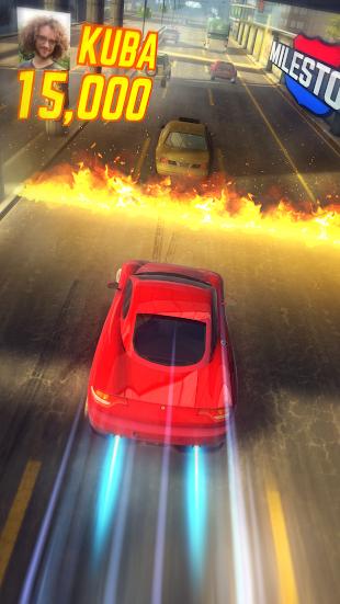 Highway Getaway: Chase TV- screenshot thumbnail
