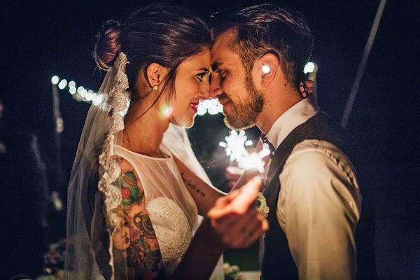 Fotógrafo de bodas Alejandro Richter (alejandrorichte). Foto del 07.10.2016