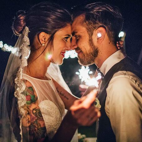 Wedding photographer Alejandro Richter (alejandrorichte). Photo of 07.10.2016