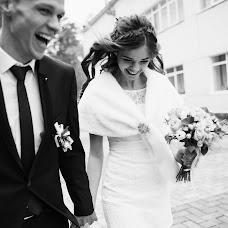 Wedding photographer Anastasiya Blakita (AnastasiaBlakyta). Photo of 28.12.2016