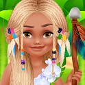 Island Princess Dress Up icon