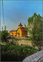 """Photo: Str. Dacia, Nr.2 - Biserica Greco Catolică - Hramul """"Maria, Regina  Păcii si a Sfântului Rozar""""  - 2017.05.03"""