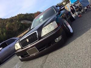 クラウンマジェスタ UZS171 Cタイプ V8のカスタム事例画像 はづまぢぇさん❥無∞限さんの2021年10月20日22:57の投稿