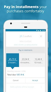 CaixaBank Pay: Mobile Payments 7