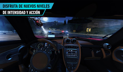 Need for Speed No Limits VR para Android