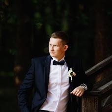 Wedding photographer Elena Kostkevich (Kostkevich). Photo of 17.10.2018