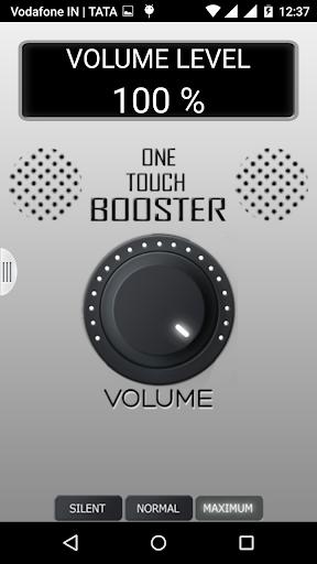 Volume Booster Pro