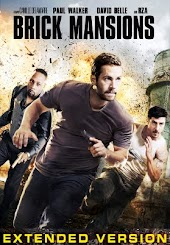 Brick Mansions Extended Cut