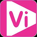 Vikicast, 당신만 못 본 동영상 여기 다 있다. icon