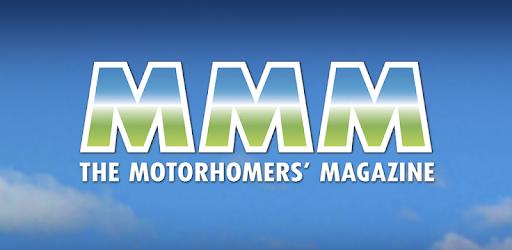 Motorcaravan Motorhome Monthly - Apps on Google Play