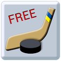 Hockey Puzzle Free icon