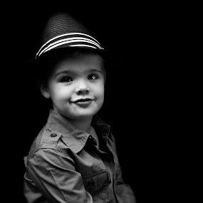by Bronie Collis - Babies & Children Child Portraits