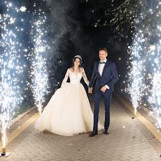 Wedding photographer Dmitriy Gievskiy (DMGievsky). Photo of 11.10.2018