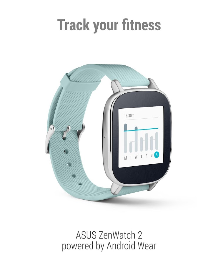 Android Wear – Smartwatch – Android-Apps auf Google Play