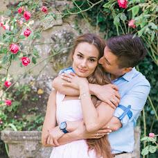 Wedding photographer Oksana Gudymenko (oksanagiroud). Photo of 16.06.2016