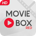 Movie Play Red: Free Online Movies, TV Shows APK