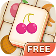 Free Mahjong Solitaire-Brain Training Puzzle 1000