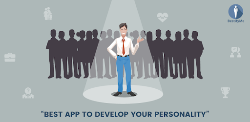 best personality apps
