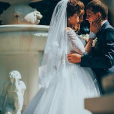 Wedding photographer Mariya Pashkova (Lily). Photo of 20.08.2017