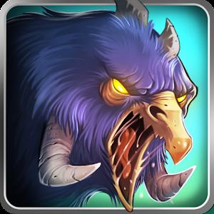 Spirit Wars : Online Turn-based RPG