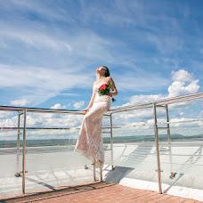 Wedding photographer Svetlana Loseva (SvetaELK). Photo of 11.07.2017