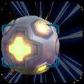 Hyper-Smash: The reverse breakout game icon