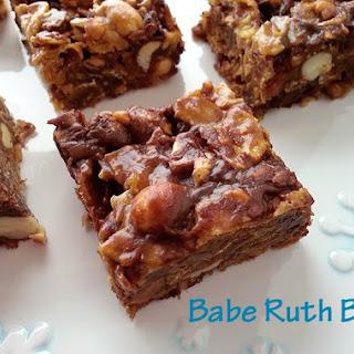 Babe Ruth Bars
