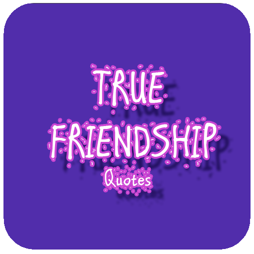 true friendship quotes izinhlelo zokusebenza ku google play