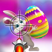 Easter Egg Bunny Shooter