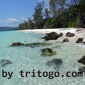 koh rong cambodia island guide