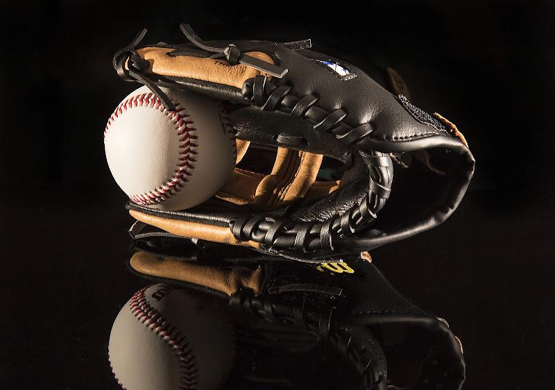 baseball still life di angart71