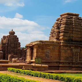 by Sanjay Nagaonkar - Buildings & Architecture Public & Historical