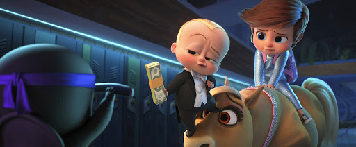 Review: Time to put 'Boss Baby' in the corner?