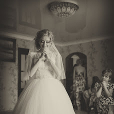 Wedding photographer Andrey Semikolenov (35kadrov). Photo of 11.09.2015