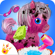 Newborn Horse Pet Care - Baby Foal Animal Salon (game)