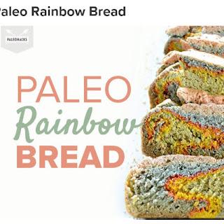 Paleo Ranbow Bread Recipe