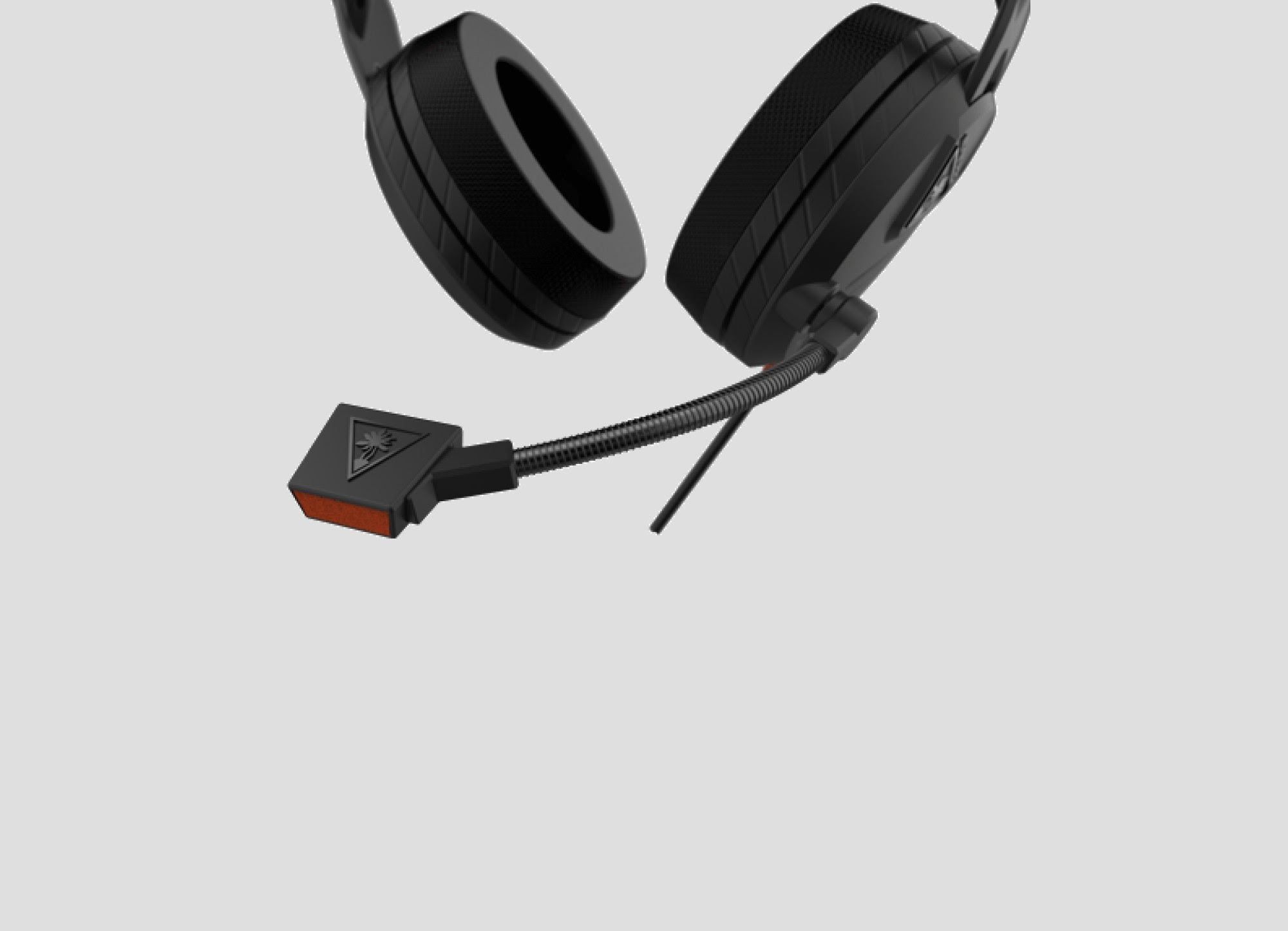 Elite Pro® Tournament Noise Cancelling Mic