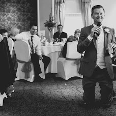 Wedding photographer Shane Webber (shanewebber). Photo of 17.02.2015