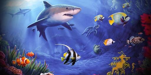 リトルかわいい魚のテーマ|玩娛樂App免費|玩APPs