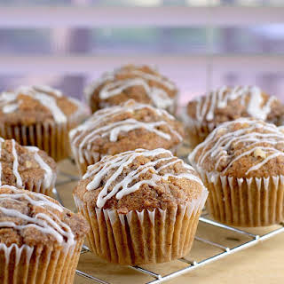 Caramel Pecan Muffins Recipes.