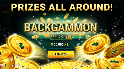 Backgammon Live - Play Online Free Backgammon apkslow screenshots 3