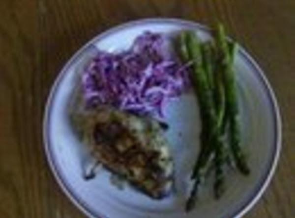 Homemade Tangy Coleslaw Recipe