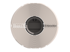 MakerBot PLA Precision Filament - 1.75mm (0.75kg) Natural