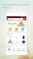 Screenshot of Made-in-China.com (for Buyer)