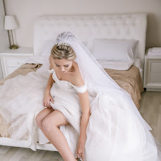 Wedding photographer Yana Krutikova (IanaKrutikova). Photo of 30.09.2018