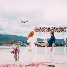 Wedding photographer Vitaliy Nikonorov (nikonorov). Photo of 27.09.2017