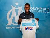 Officiel : Aaron Leya Iseka prêté à Marseille