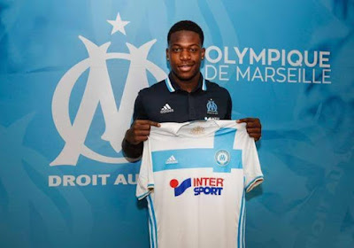 Leya Iseka buteur décisif avec Marseille!