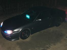 シルビアの愛車紹介のカスタム事例画像 ツダビアさんの2018年02月15日18:24の投稿