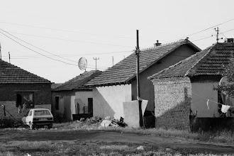 Photo: our neighbourhood in the mahala